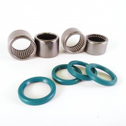 Full Complement bearing and...