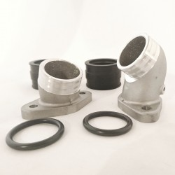 Inlet manifold set for...