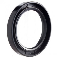 Rear wheel bearing seal...